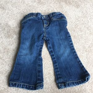 Denim Pants 2T